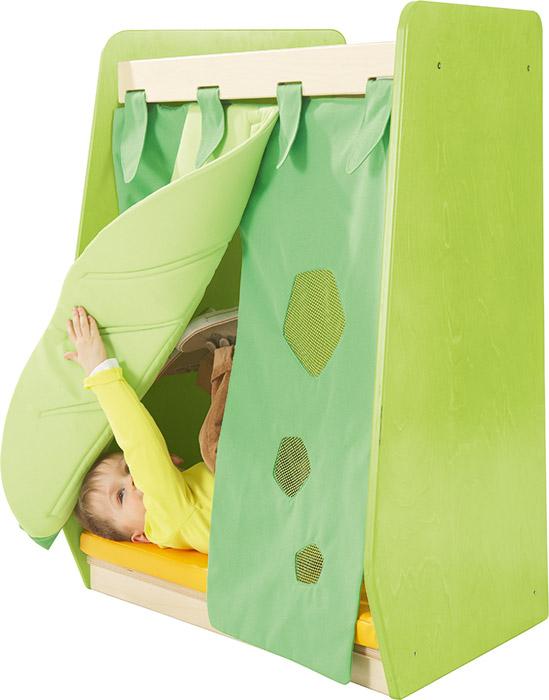 Kuschelhöhle kindergarten  Pädagogisches Konzept | grow.upp - Raumkonzept für den Kindergarten