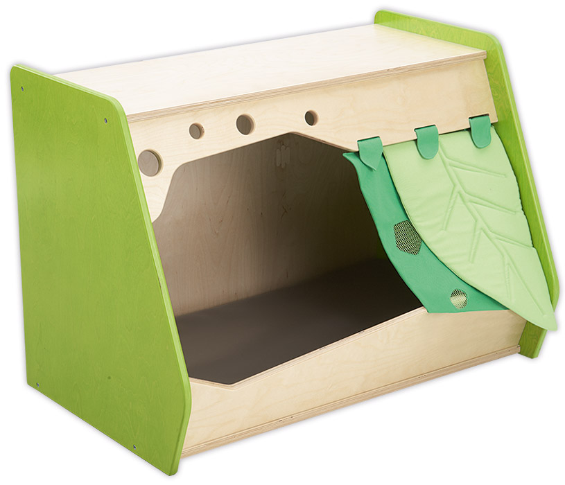 Kuschelhöhle kindergarten  Schränke | grow.upp - Raumkonzept für den Kindergarten