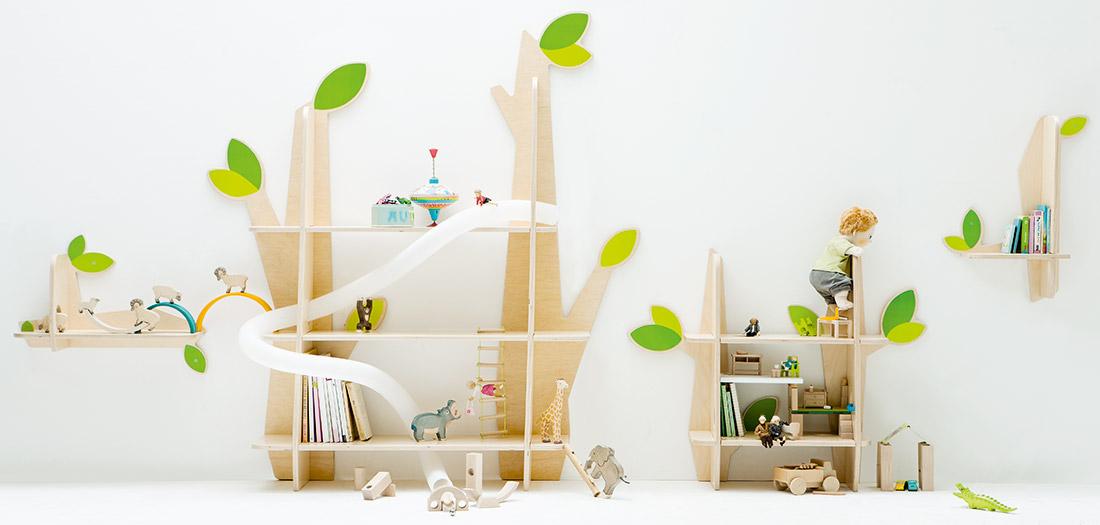 wand und deckenelemente raumkonzept f r den kindergarten. Black Bedroom Furniture Sets. Home Design Ideas