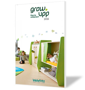 grow.upp Katalog